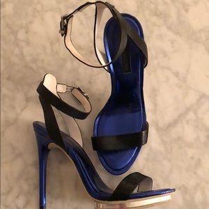 BCBG MaxAzria high heels women's size 10